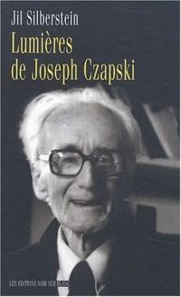 Lumières de Joseph Czapski