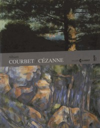 Album Courbet Cézanne