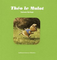 Theo le Mulot Collector