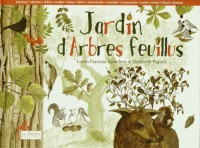 Jardin d'Arbres Feuillus