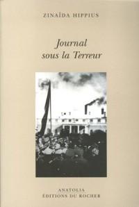 Journal sous la Terreur