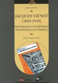 Jacques Vienot (1893-1959)