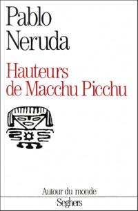 Hauteurs de Macchu-Picchu