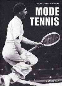 Mode tennis