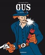 Gus T4 Happy Clem