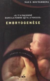 Embryogenese