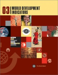 World Development Indicators 2003