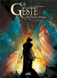 Geste des Chevaliers Dragons 26