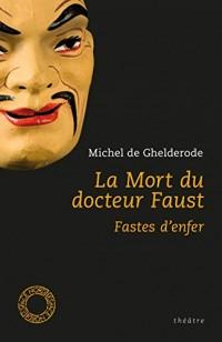La Mort du Docteur Faust