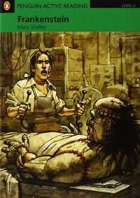 PLAR3:Frankenstein Book and CD-ROM Pack