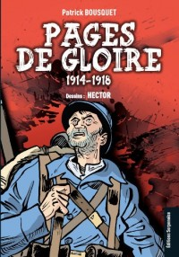 Pages de gloire 1914-1918