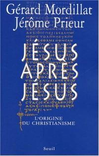 Jésus après Jésus