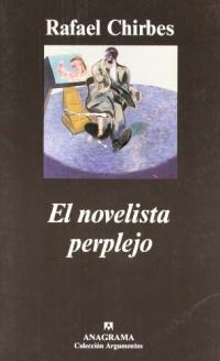 El Novelista Perplejo