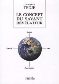 Le Concept du savant révelateur