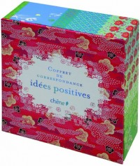 Coffret de Correspondance Idees Positives