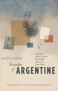 Nouvelles d'Argentine