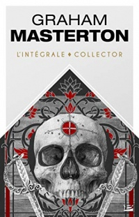 Graham Masterton - L'Intégrale