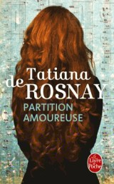 Partition amoureuse [Poche]