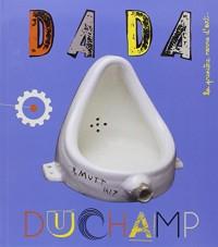 Duchamp (Revue Dada N 195)
