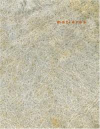 Matières, N° 6/2003 :