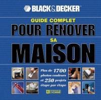 Guide Complet pour Renover Sa Maison