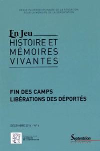 Liberation des Camps de Concentration et d Extermination Nazis