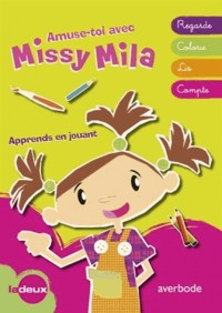 Amuse-Toi avec Missy Mila