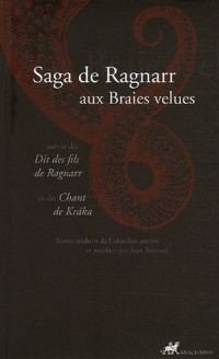 Saga de Ragnarr aux Braies velues