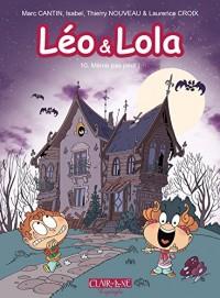 Léo et Lola - tome 10