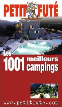 Les 1001 meilleurs campings