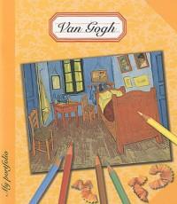 My portfolio Van Gogh