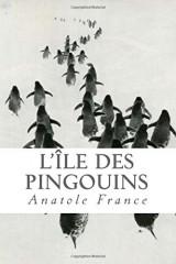 L'île des pingouins