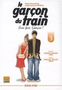 Le garçon du train, Tome 3 :