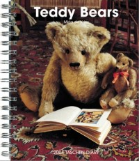 The Teddy Bears Diary (en anglais)