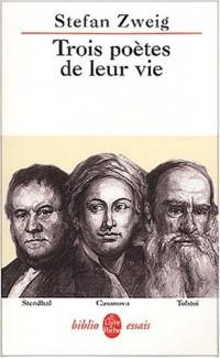 Trois poètes de leur vie