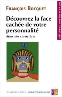 Découvrez la face cachée de votre personnalité - Atlas des caractères