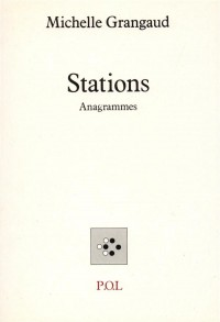 Stations: Anagrammes