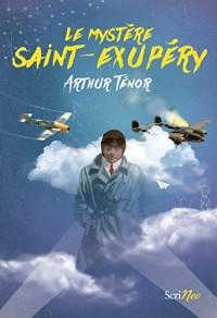 Le mystère Saint-Exupéry