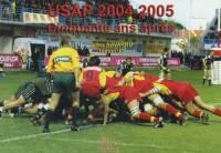 Usap 2004-2005