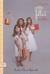 Les nouvelles petites filles modèles - Tome 2 - Le spectacle
