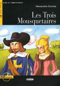 Trois Mousquetaires+cd
