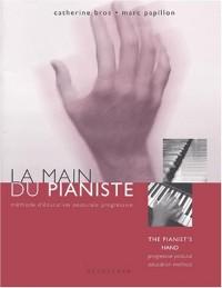 Main du pianiste : methode d'education posturale progressive