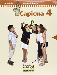 Capicua 4. Projecte Aventura