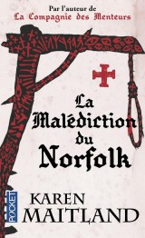La Malédiction du Norfolk [Poche]