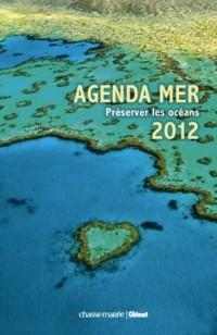 Agenda Mer - 2012