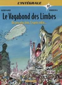Le Vagabond des Limbes L'Intégrale, Tome : Un peu plus loin, l'espoir enfin...