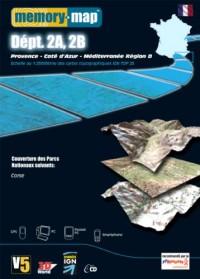 Dept.2a 2b Prov.C.Azur Reg.d Mm Standard Ign Top 25