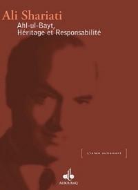 Ahl-ul-Bayt, Héritage et Responsabilité