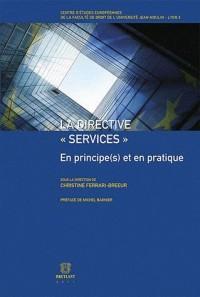 Directive Services (la)