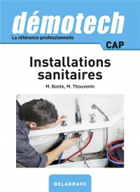 Demotech installations sanitaires CAP